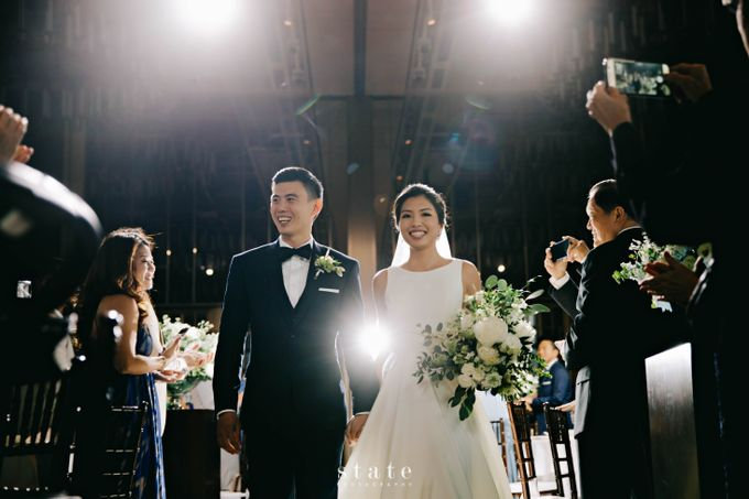 Wedding - Marc & Shenny Part 02 by State Photography - 019