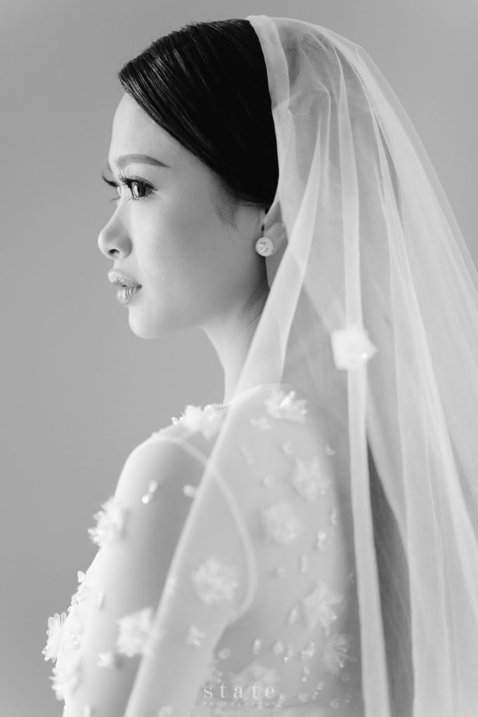Wedding - Sony & Cynthia Part 01 by State Photography - 011