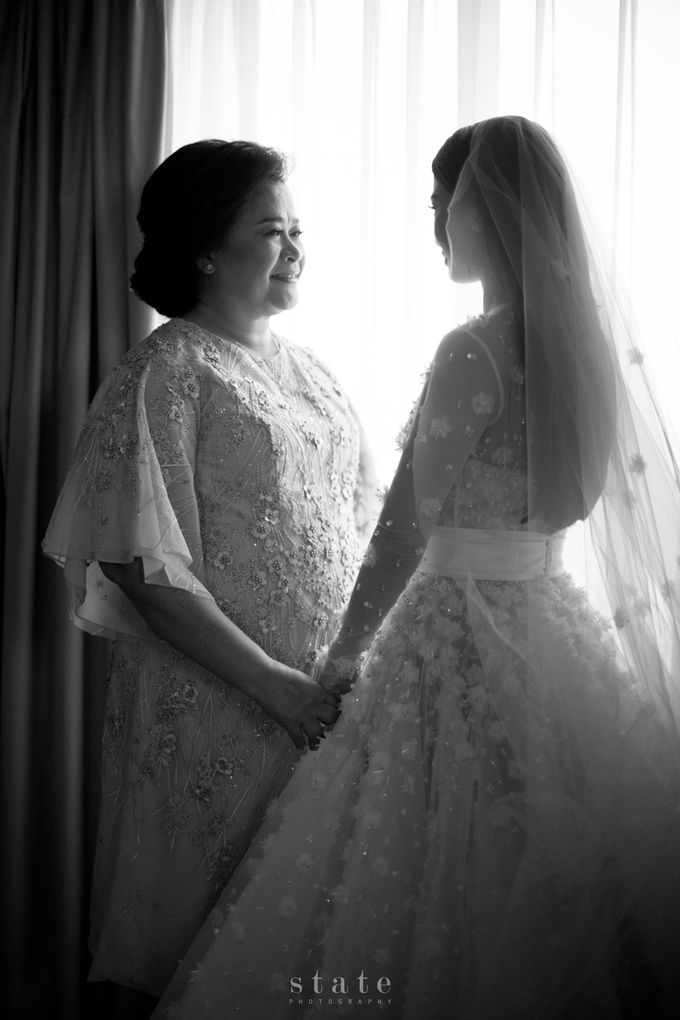 Wedding - Sony & Cynthia Part 01 by State Photography - 014