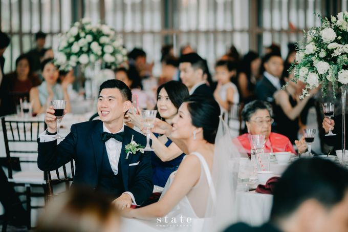 Wedding - Marc & Shenny Part 02 by State Photography - 037