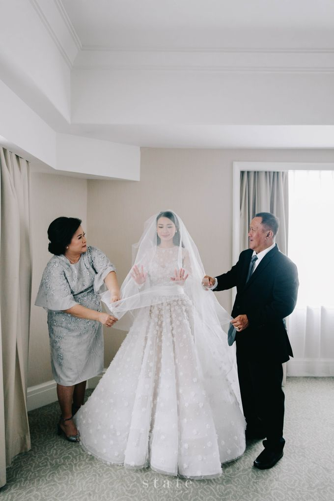 Wedding - Sony & Cynthia Part 01 by State Photography - 015