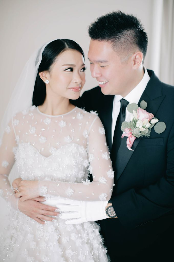 Wedding - Sony & Cynthia Part 01 by State Photography - 026