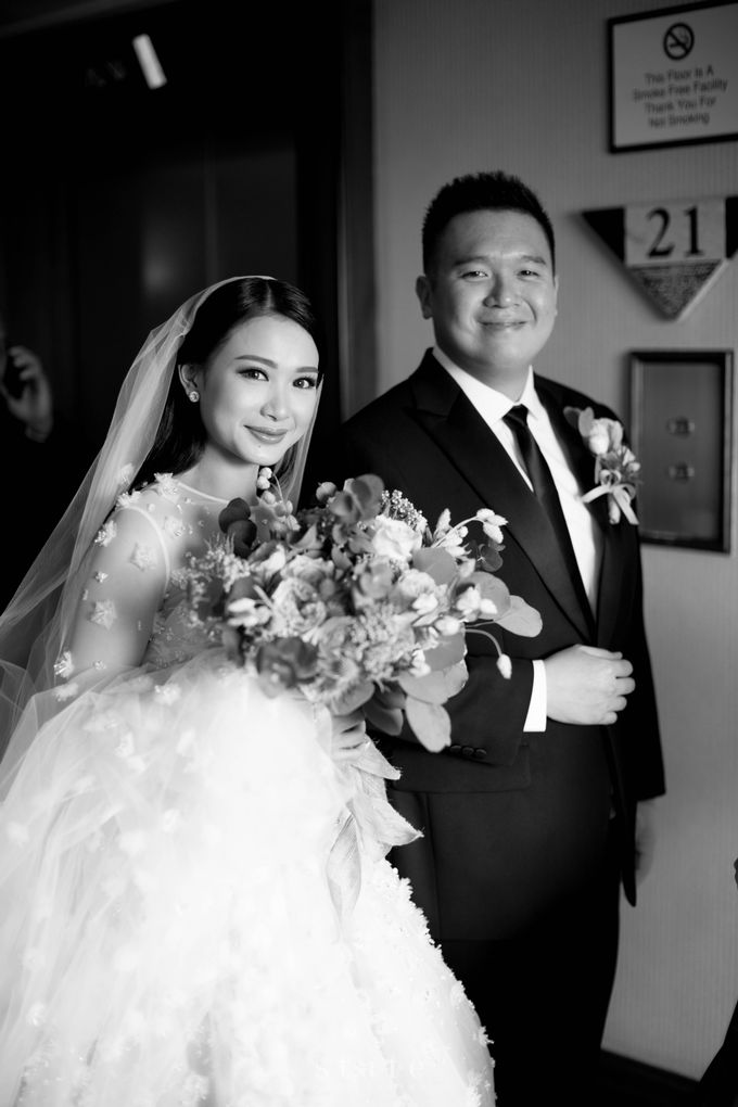 Wedding - Sony & Cynthia Part 01 by State Photography - 027