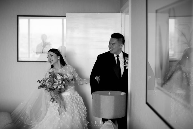Wedding - Sony & Cynthia Part 01 by State Photography - 028