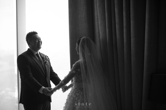 Wedding - Sony & Cynthia Part 01 by State Photography - 030