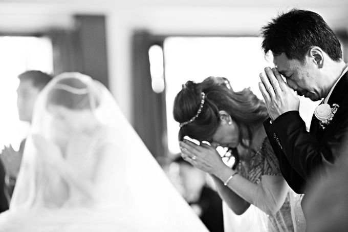 Wedding - Franky & Vinone Part 02 by State Photography - 004