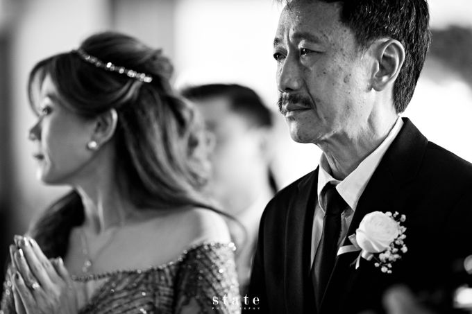 Wedding - Franky & Vinone Part 02 by State Photography - 008