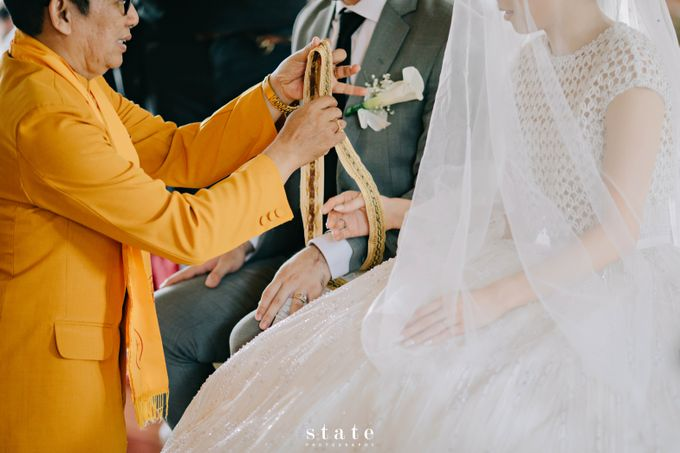 Wedding - Franky & Vinone Part 02 by State Photography - 007
