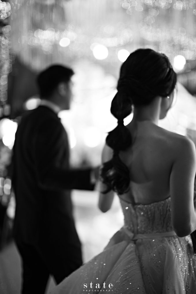 Wedding - Franky & Vinone Part 02 by State Photography - 030