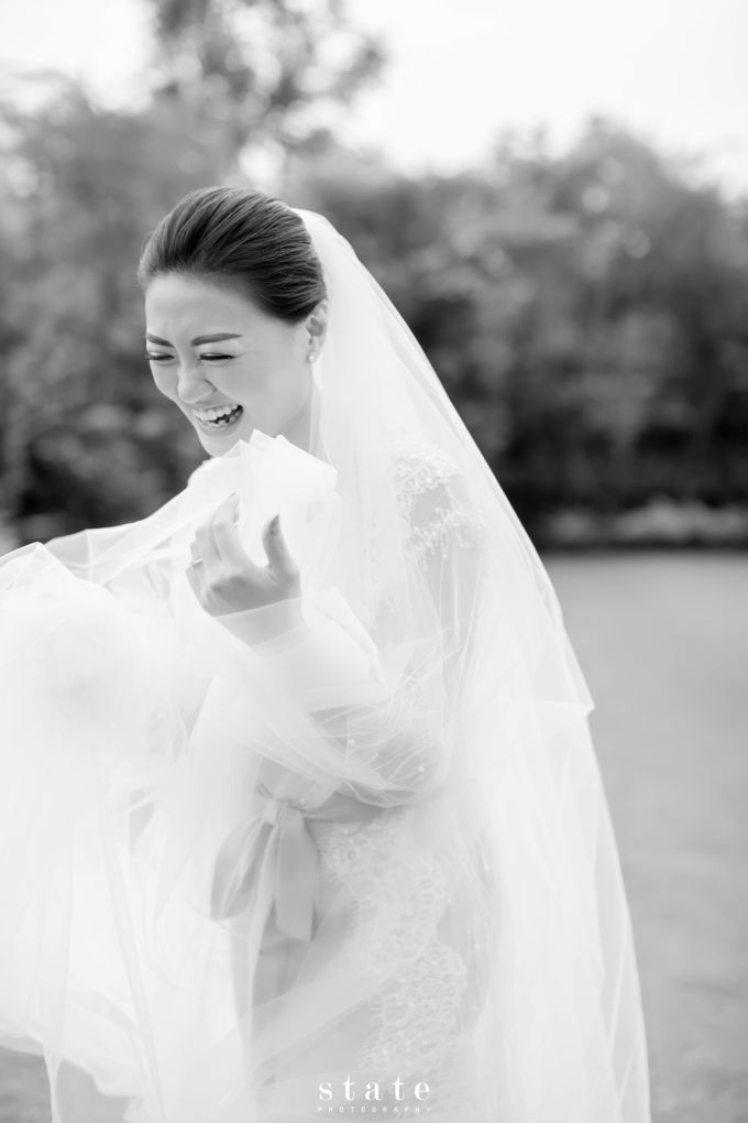 Wedding - Timothy & Devina Part 01 by State Photography - 006