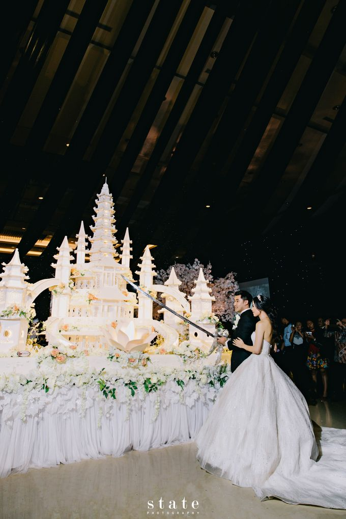 Wedding - Franky & Vinone Part 02 by State Photography - 026