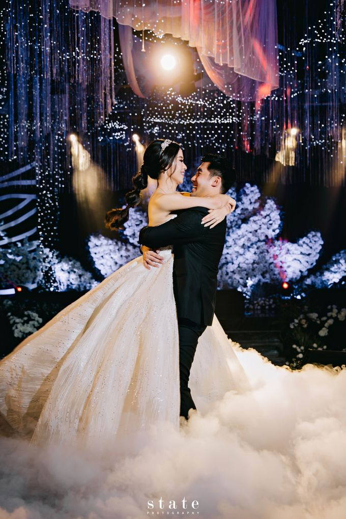 Wedding - Franky & Vinone Part 02 by State Photography - 035