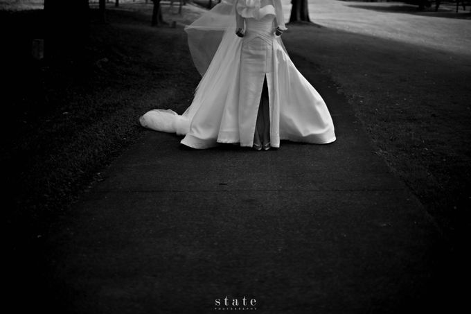 Wedding - Davy & Gaby Part -2 by State Photography - 005