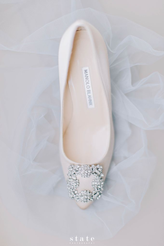 Wedding - Andy & Felita by State Photography - 005