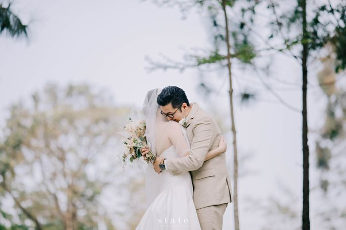Wedding - Davy & Gaby Part -2 by State Photography - 008