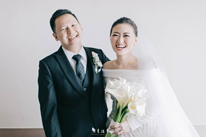 Wedding - Timothy & Devina Part 01 by State Photography - 030