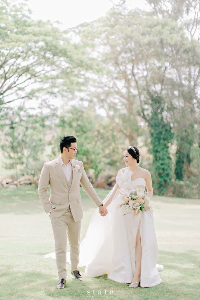 Wedding - Davy & Gaby Part -2 by State Photography - 010