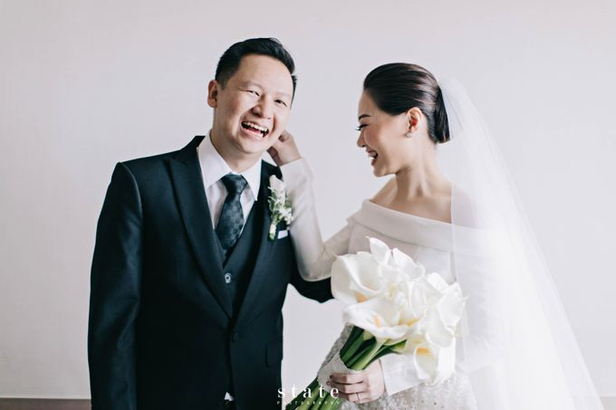 Wedding - Timothy & Devina Part 01 by State Photography - 031