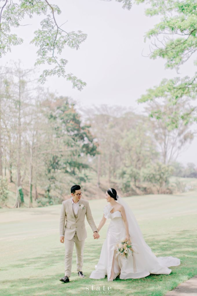 Wedding - Davy & Gaby Part -2 by State Photography - 013