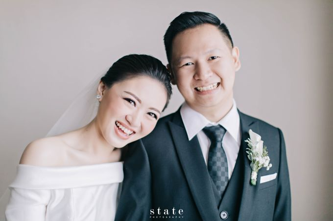 Wedding - Timothy & Devina Part 01 by State Photography - 032