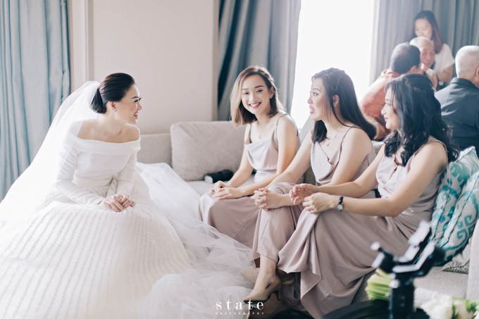 Wedding - Timothy & Devina Part 01 by State Photography - 017