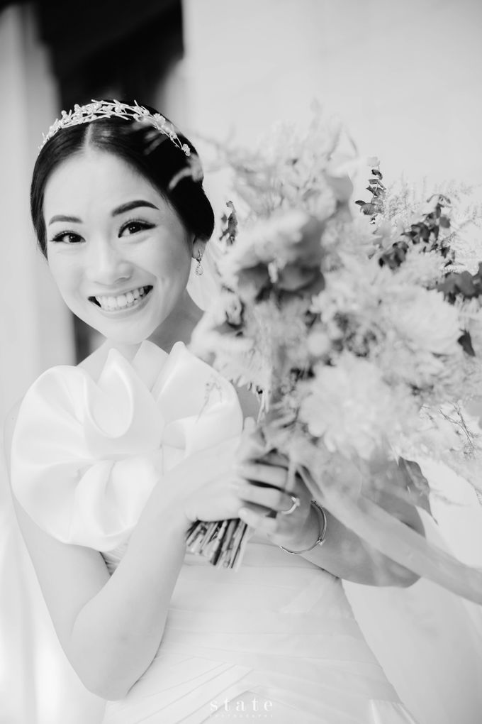 Wedding - Davy & Gaby Part -2 by State Photography - 016