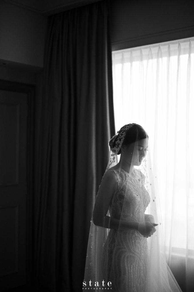 Wedding - Andy & Felita by State Photography - 036