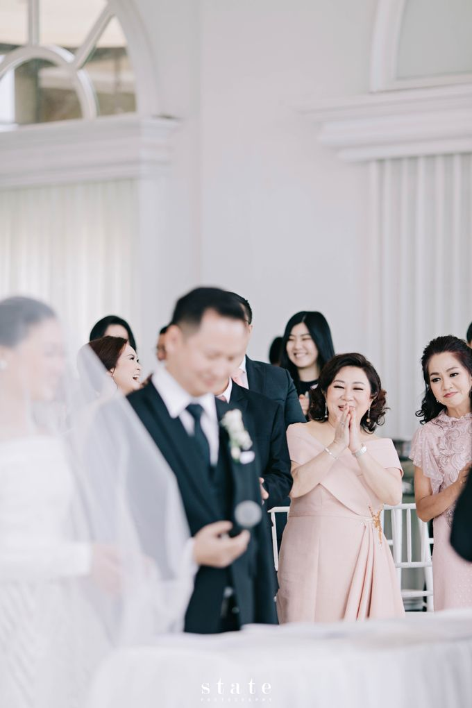 Wedding - Timothy & Devina Part 02 by State Photography - 004