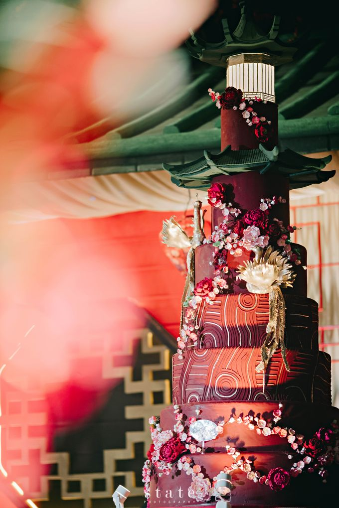 Wedding - David & Yenny Part 02 by State Photography - 033
