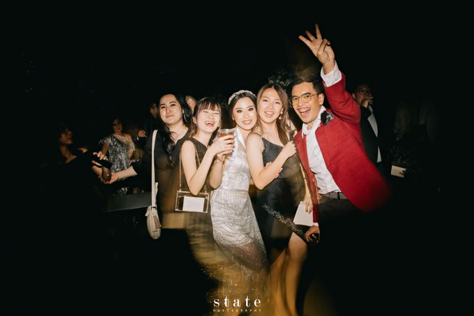 Wedding - Franky & Vinone Part 02 by State Photography - 043