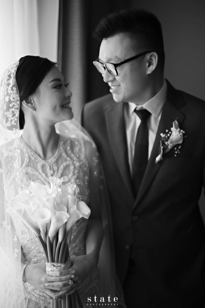 Wedding - Andy & Felita by State Photography - 042
