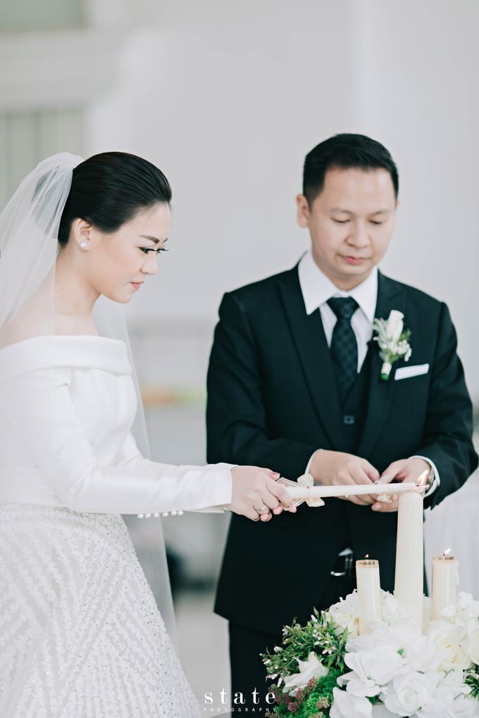 Wedding - Timothy & Devina Part 02 by State Photography - 006