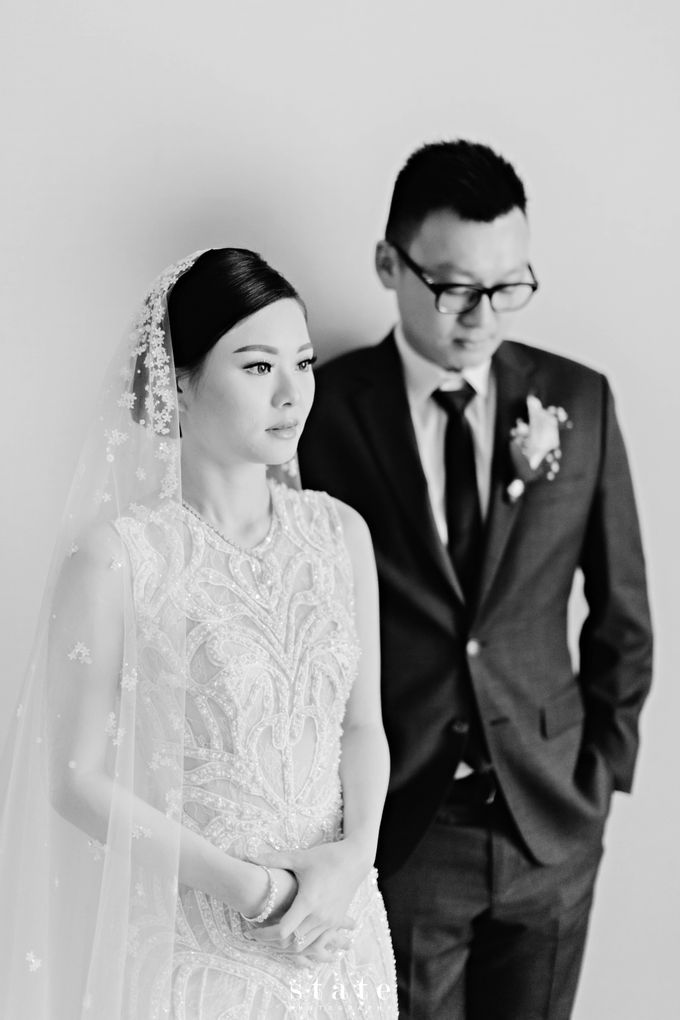 Wedding - Andy & Felita by State Photography - 045