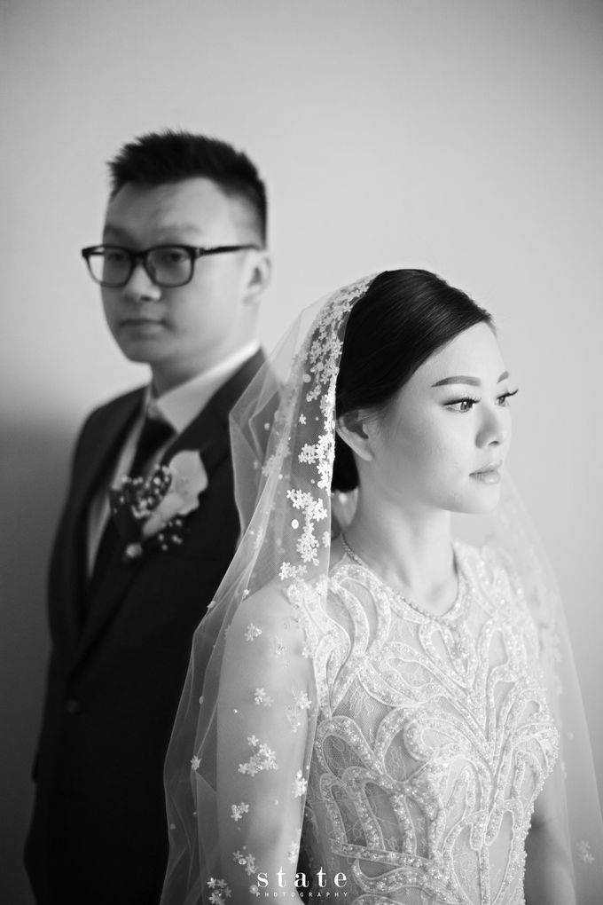 Wedding - Andy & Felita by State Photography - 044