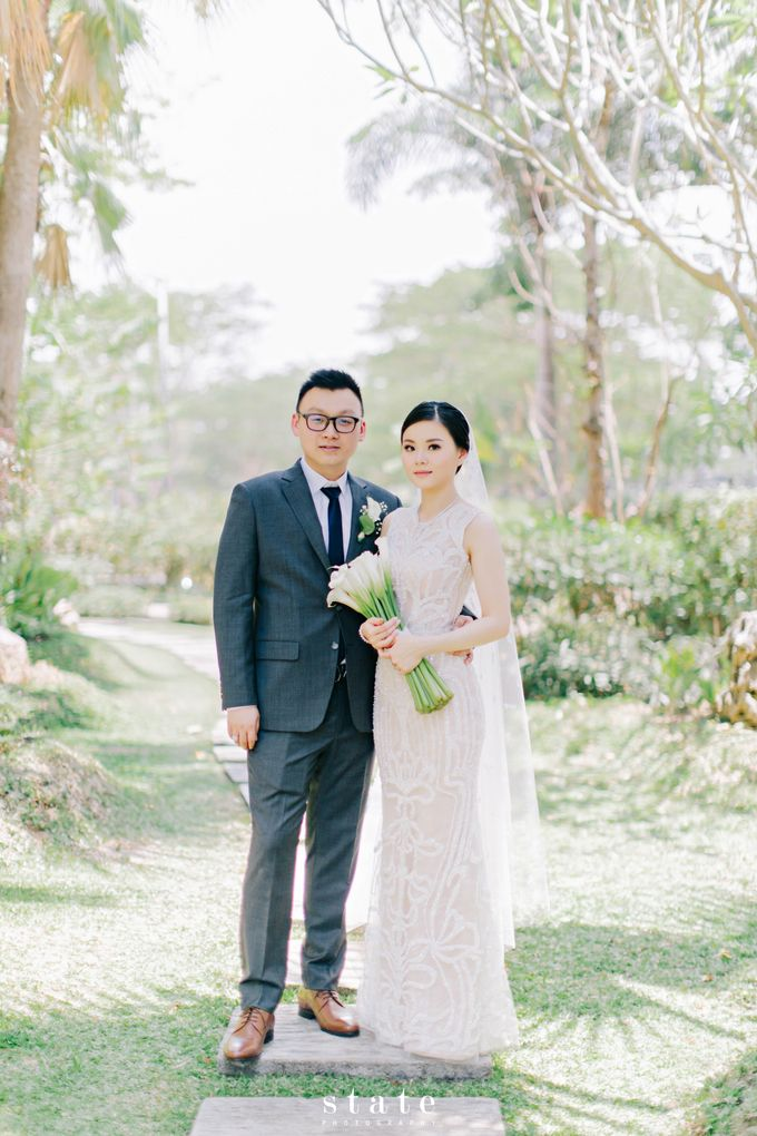 Wedding - Andy & Felita Part 02 by State Photography - 008