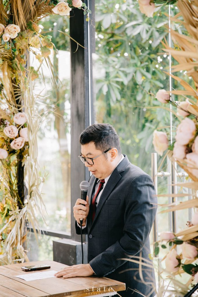 Wedding - Davy & Gaby Part -2 by State Photography - 031