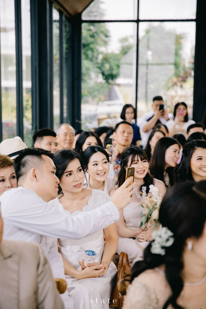 Wedding - Davy & Gaby Part -2 by State Photography - 035