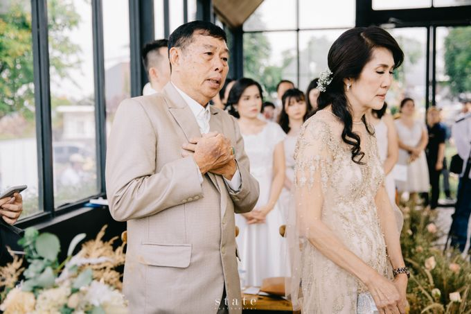 Wedding - Davy & Gaby Part -2 by State Photography - 037