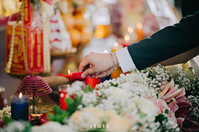 Wedding - Andy & Felita Part 02 by State Photography - 012