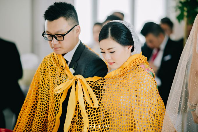 Wedding - Andy & Felita Part 02 by State Photography - 016