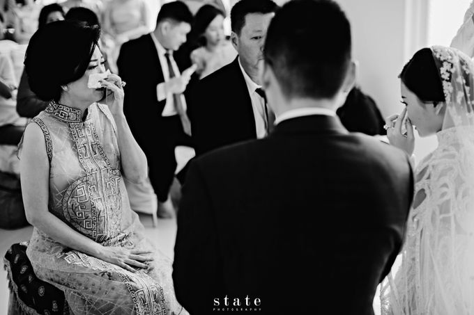 Wedding - Andy & Felita Part 02 by State Photography - 018