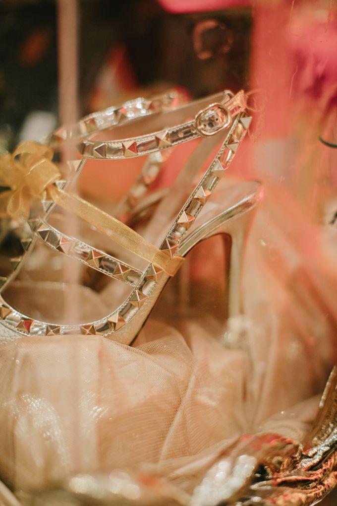 Engagement of Yosua & Sabrina by FROST Event Designer - 014