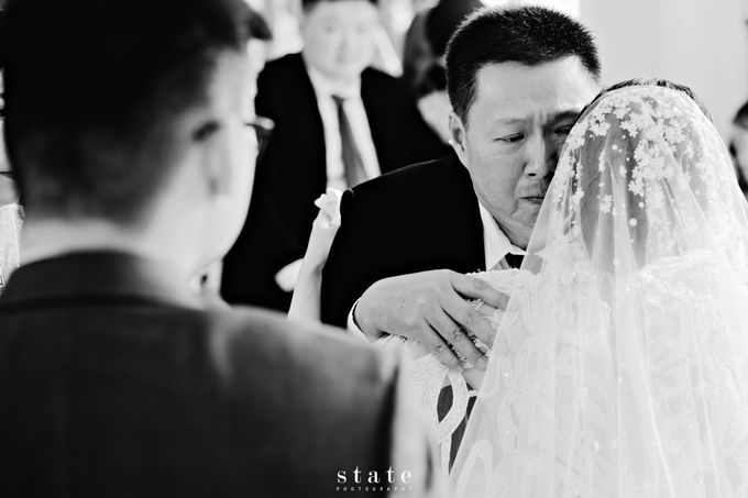 Wedding - Andy & Felita Part 02 by State Photography - 019