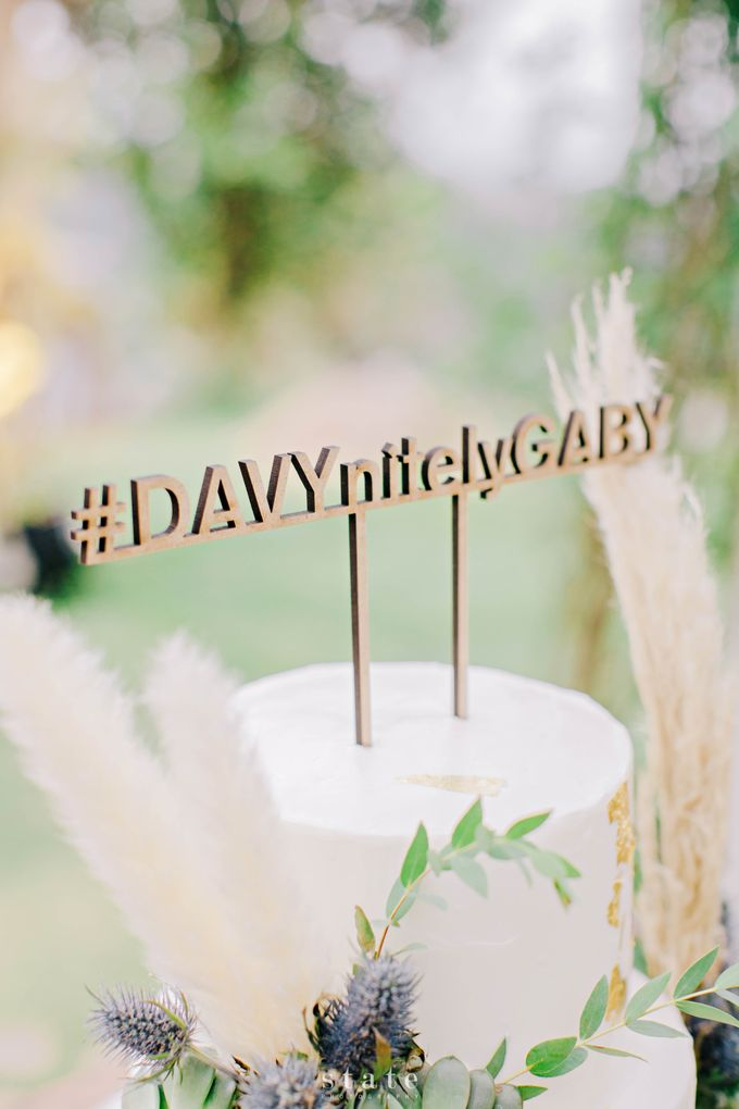Wedding - Davy & Gaby Part -3 by State Photography - 004