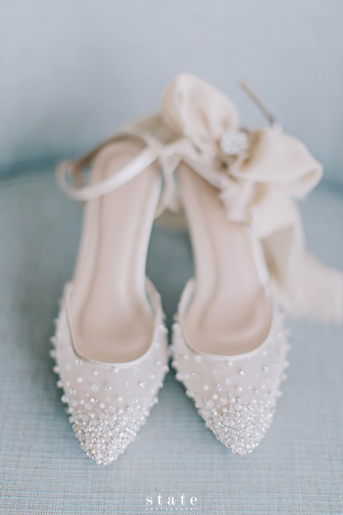 Wedding - Jonathan & Cindy by State Photography - 005