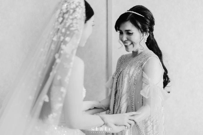 Wedding - Jonathan & Cindy by State Photography - 031