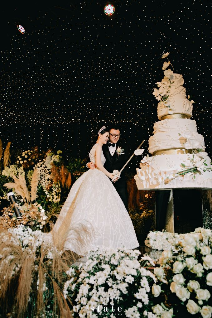 Wedding - Andy & Felita Part 02 by State Photography - 039