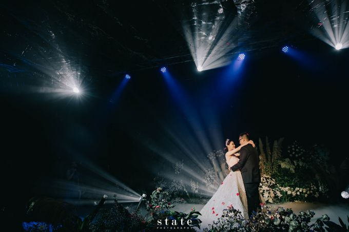 Wedding - Andy & Felita Part 02 by State Photography - 041