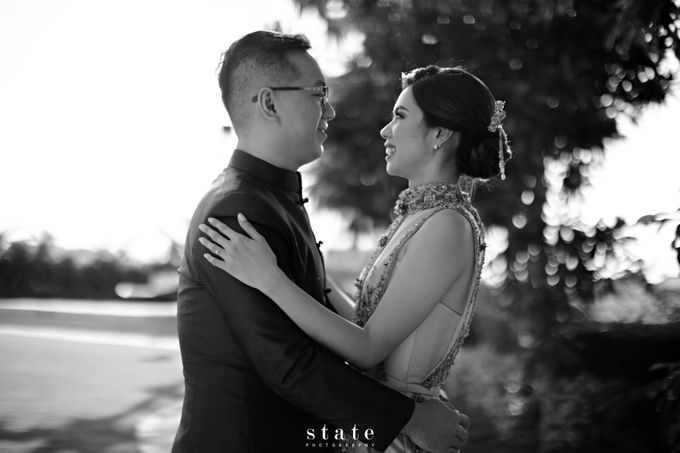 Engagement - Ivan & Verina by State Photography - 040
