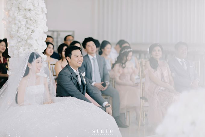 Wedding - Jonathan & Cindy part 02 by State Photography - 008
